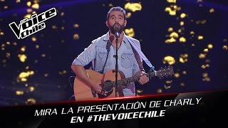 The Voice Chile | Charly Benavente - A team