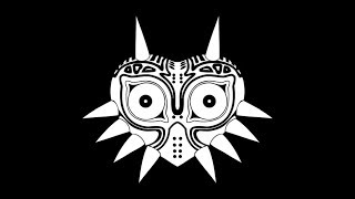 Majora's Mask and the Art of Dark Symbolism