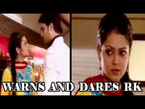 Madhubala WARNS & DARES RK in Madhubala Ek Ishq Ek Junoon 18th February 2013 FULL EPISODE