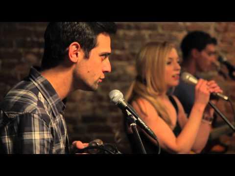 Emily Kinney - Julie (Live)