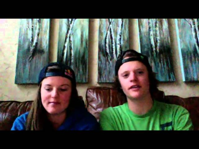 Hangout with Colorado Olympic Athletes