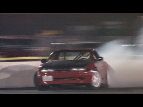 Midnight Madness #1 - Gateway Motorsports Park - 03.15.2013