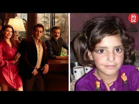 'Race 3' Team Shoots A Special Song | Bollywood Demands Justice For Asifa thumbnail