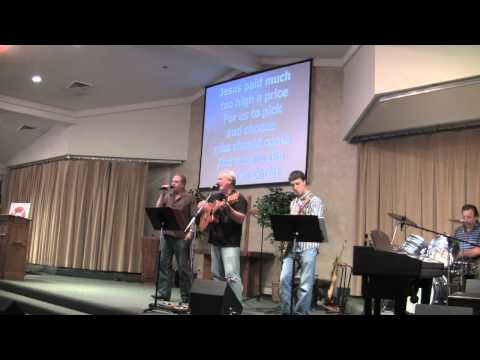 3:16 - If We Are The Body (Casting Crowns cover)
