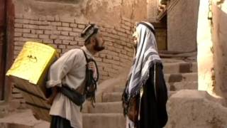 Nesirdin Ependim -- Ehmekler Desturi 1/2 Uyghur Movie