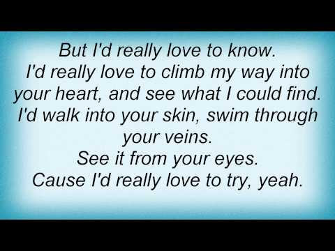 Jars Of Clay - dissapear
