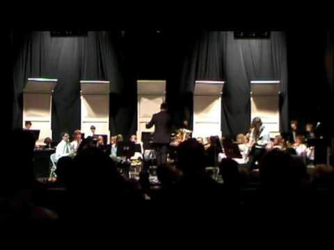 Concert Band & Electric Guitar Feature- Ad Vitam Paramus