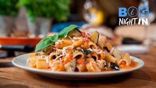 Italian Feast   Big Night In