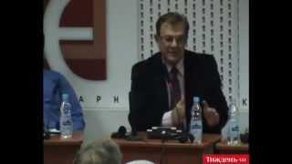 Володимир Лановий: В Україні відбувається криміналізація виборчого процесу