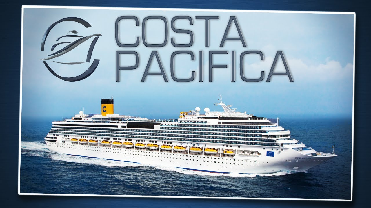 Costa pacifica rundgang und alle informationen youtube for Costa pacifica piano nave