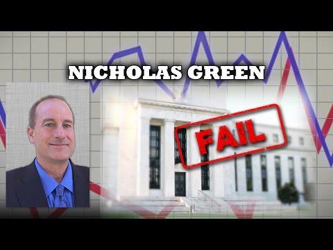 FED Walking a Tightrope Doomed to Critical Failure - Nicholas Green of FMTAdvisory.com