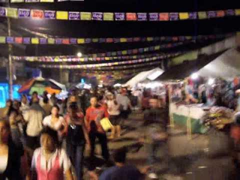 Carnival 2009 - Carnaval de La Ceiba, Honduras