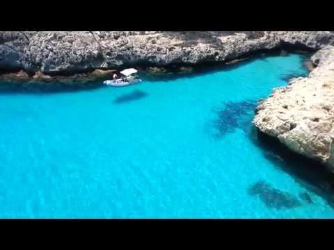 Cala Varques Manacor- Secret place of Mallorca