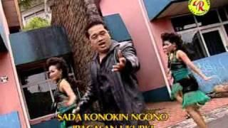 Download Lagu NUANSA TRIO LAGU PAKPAK ulang tadingken aku cipt:ARSYAD BERUTU Gratis STAFABAND