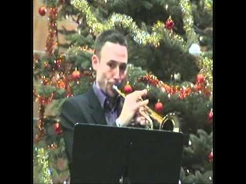 Frédéric Frammery concerto pour trompette d'Harry James