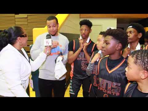 TwinSportsTV: Interview With RNS Sports Class Of 2024 Team