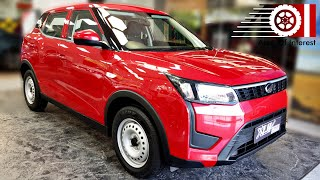 2019 Mahindra XUV300 W4 Base Model | Price | Mileage | Features | Specs | Interior
