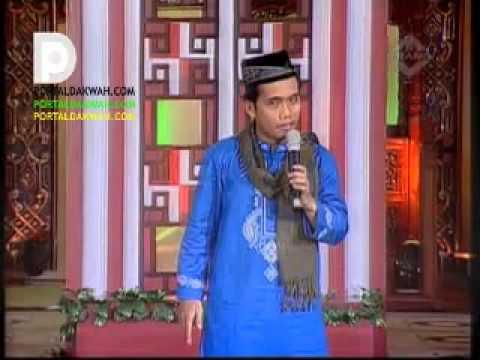 Ceramah Agama Islam ( Ustadz M. Nur Maulana )tema Kejujuran Part (3 5) video