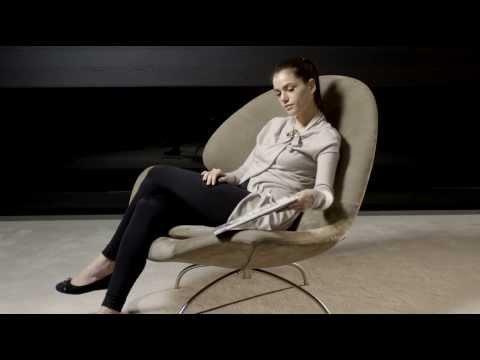 Cloè armchair