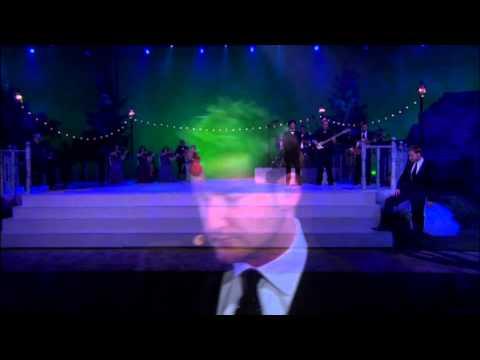 It's Entertainment  - 'You Raise Me Up'