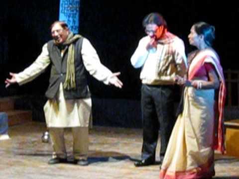 Rangnath Ki Wapsi , Gaiety Shimla video