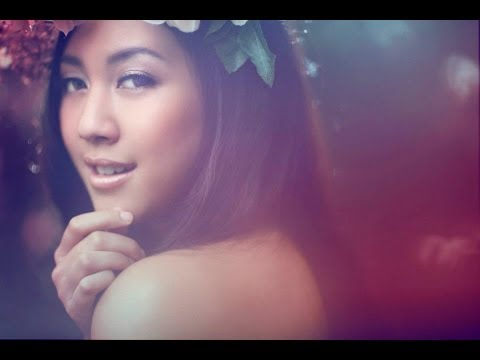 Sherina Munaf - Simfoni Hitam (official Music Video) + Lirik video