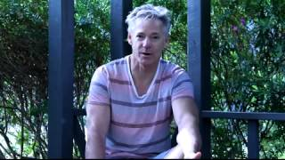 Embracing Health Retreat Testimonial - Craig