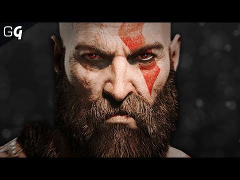 God of War (2018) | Everything You Should Know thumbnail