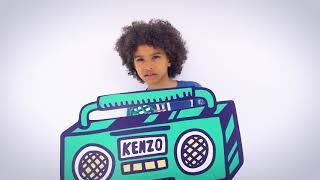Childsplay Clothing KENZO KIDS New Spring-Summer 2019