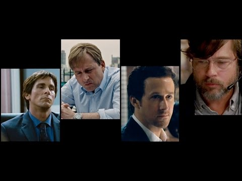 Trailer: The Big Short