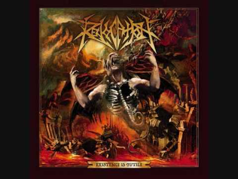 Revocation - Leviathan Awaits