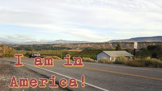 First month in Wenatchee (Washington State) | EF exchange year USA '17