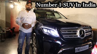 Mercedes GLS 350 D For Sale | Preowned Luxury Suv Car | My Country My Ride