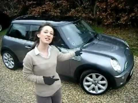 Mini Tops For Girls Mini Cooper s R53 Top Gear