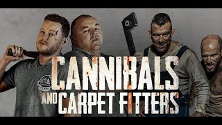 CANNIBALS AND CARPET FITTERS - Official U.S. Trailer
