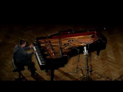 Бах Иоганн Себастьян - C Minor Prelude