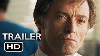 THE FRONT RUNNER Official Trailer 2 (2018) Hugh Jackman Biography Movie HD
