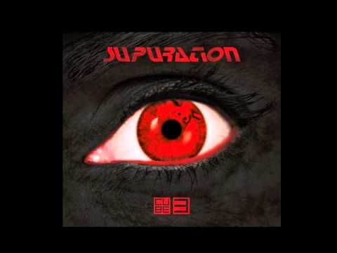 Supuration - The Confusion