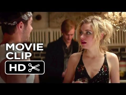 That Awkward Moment Movie CLIP - Party Scene (2014) - Zac Efron Movie HD streaming vf