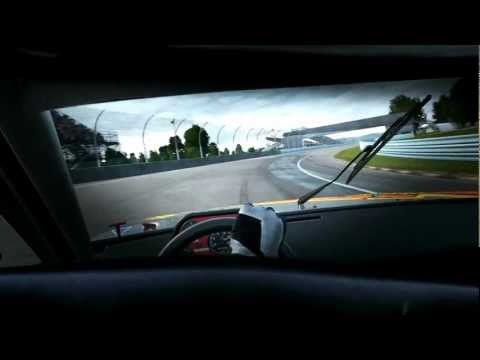 Project CARS o comportamento do motorista