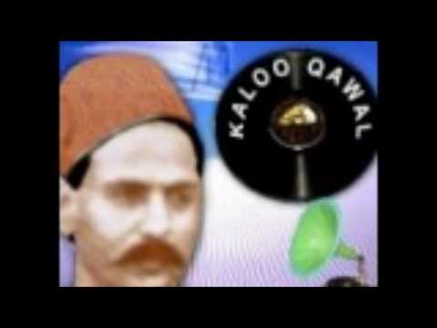 Kalu Qawwal   Tum Rab Ke Raaj Dulare (digital) video