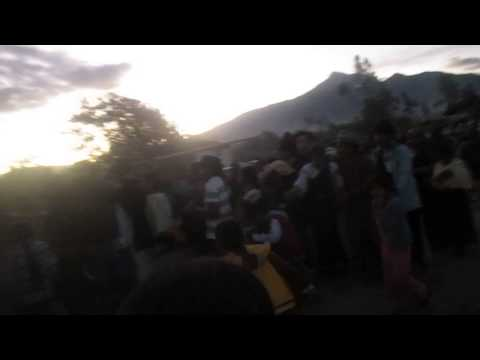 Ecuador Asama Inti Raymi
