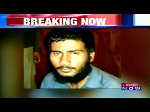 Top LeT Terrorist 'Abu Ukasha' Arrested in Kashmir's Kupwara
