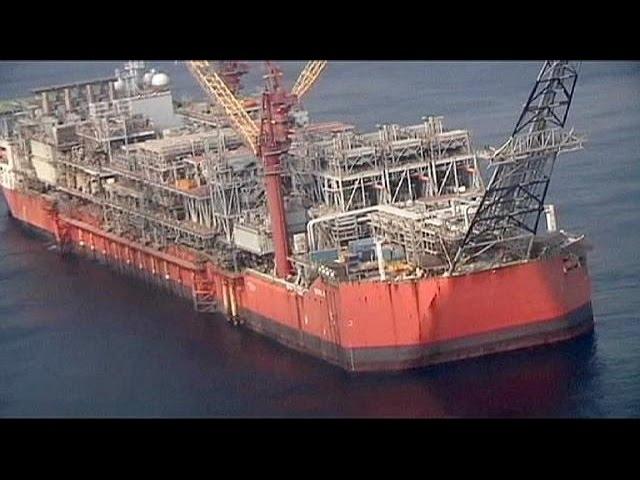 Marée noire au Nigeria : Shell à l'amende