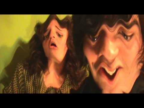 Tarzan And Jane - Aqua video