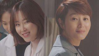 김혜수 등장에 들썩이는 돌담병원! 《Dr. Romantic》 낭만닥터 EP21