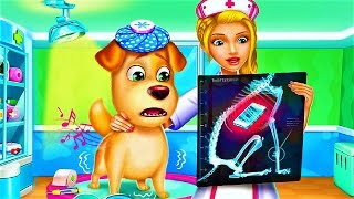My ER Pet Vet Stream - Professional Vet Tools - Animal Doctor Game