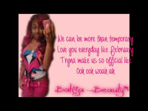 Omg Girlz - Lover Boy Lyrics On Screen Hd video