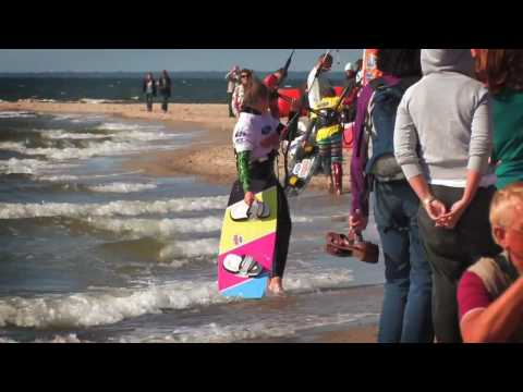 FORD KITE CUP fueled by BURN 2nd stop REWA