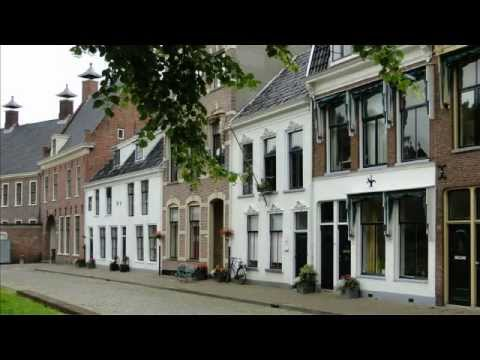 Netherland: The City of Groningen